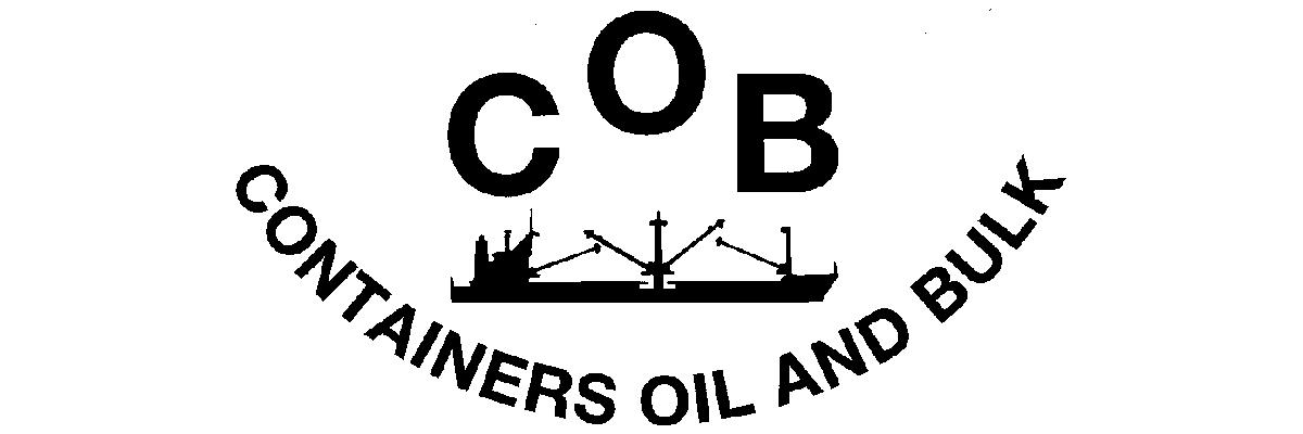COB Shipping Ltd.