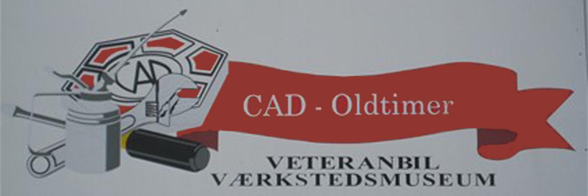 CAD Oldtimer - Værkstedsmuseum