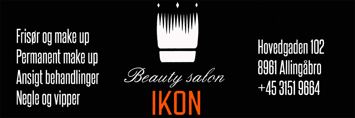 Beauty Salon IKON