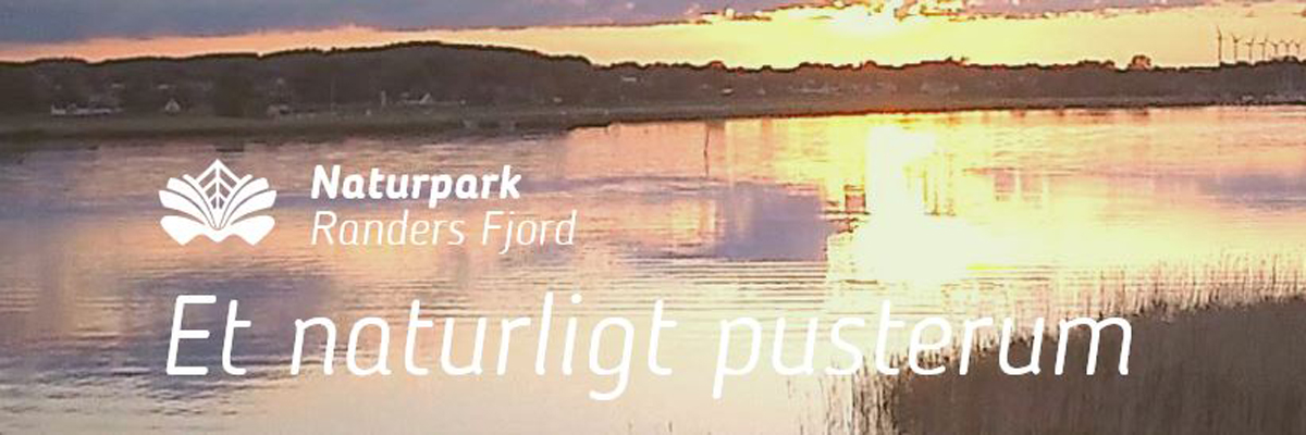 Naturpark Randers Fjord