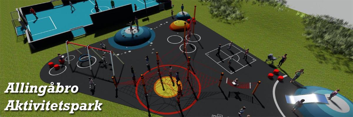 Allingåbro Aktivitetspark