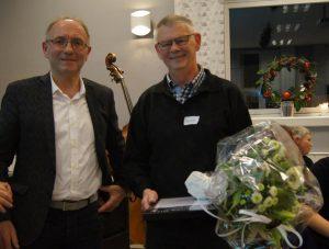 Indstil kandidater til årets frivillige og handicapprisen i Norddjurs