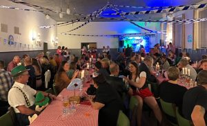 Danmarks hyggeligste Oktober Fest