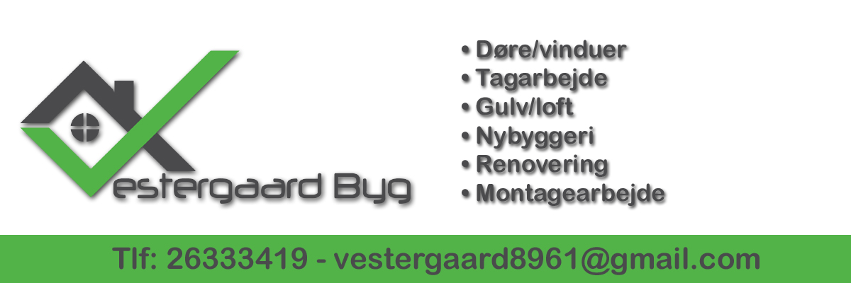 Vestergaard BYG